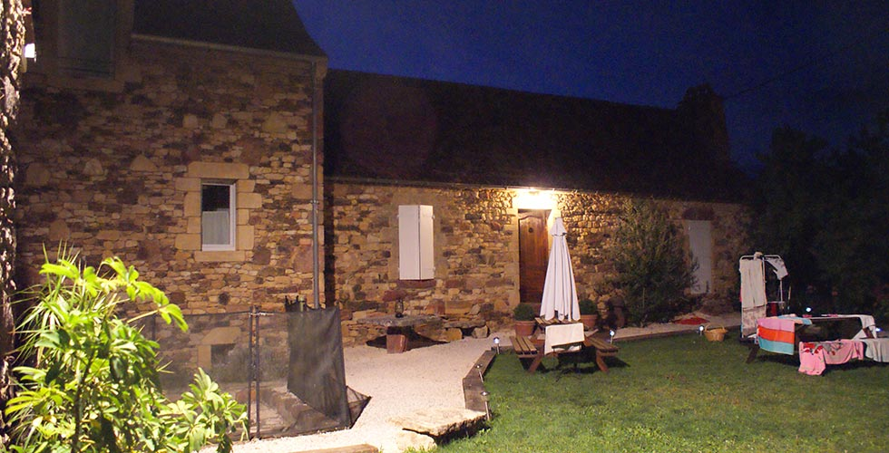 Chambre d'hote Cote d'Azur